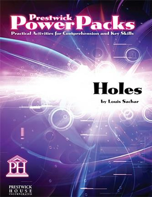 Holes Power Pack