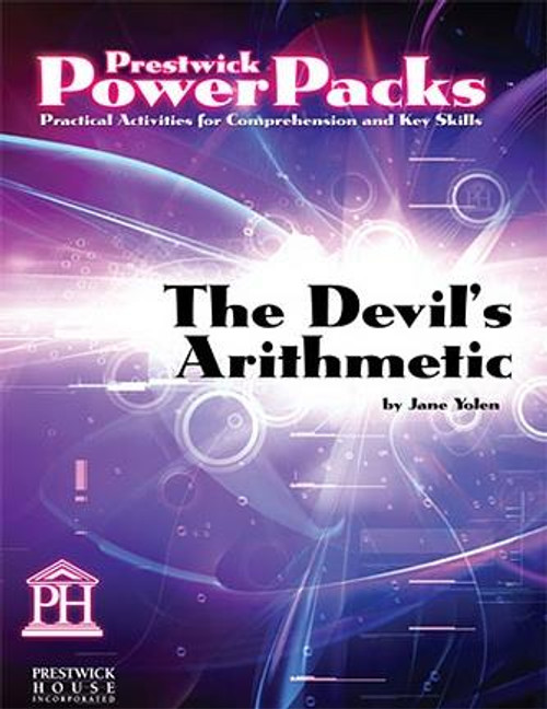 The Devil's Arithmetic Power Pack