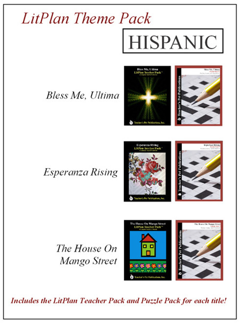 Theme Pack: Hispanic
