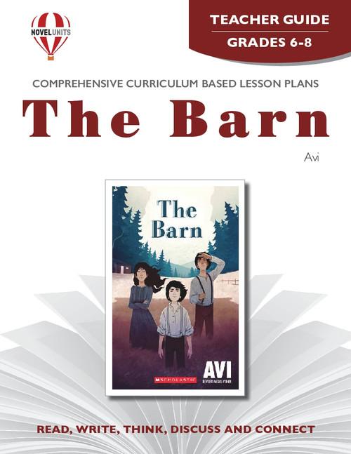 The Barn Novel Unit Teacher Guide
