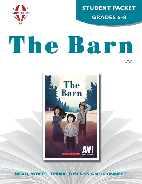The Barn Novel Unit Student Packet