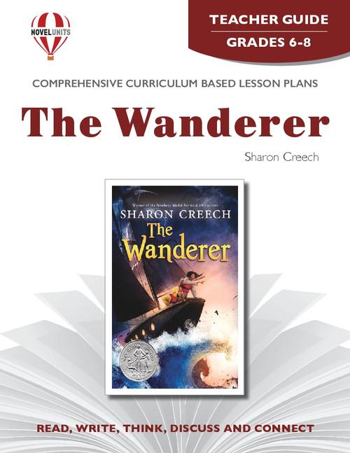 The Wanderer Novel Unit Teacher Guide