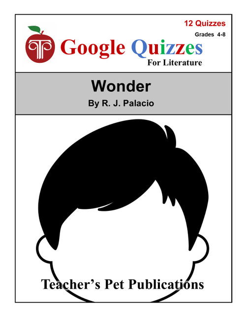 Wonder Google Forms Quizzes