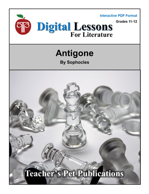 Antigone Digital Student Lessons