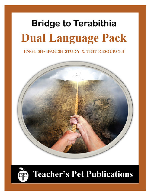 Bridge to Terabithia Dual Language Pack