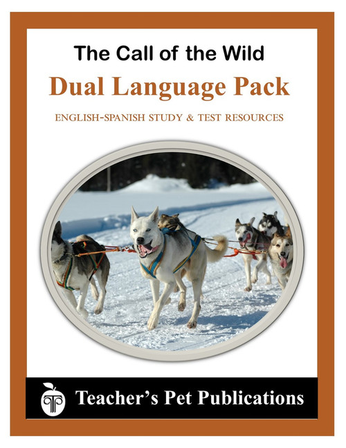 The Call of the Wild Dual Language Pack