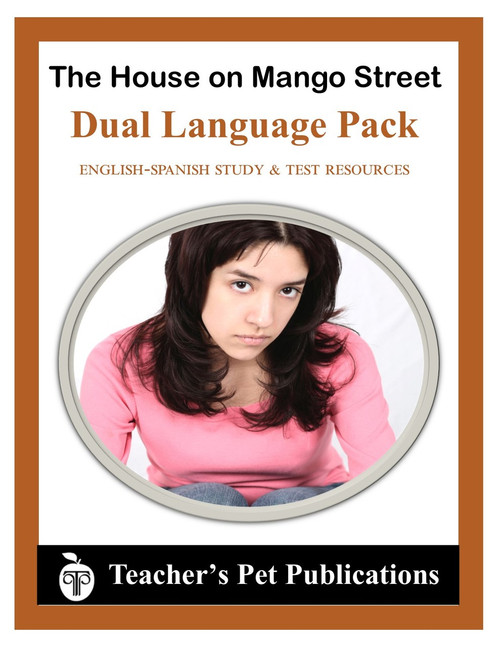 The House on Mango Street Dual Language Pack