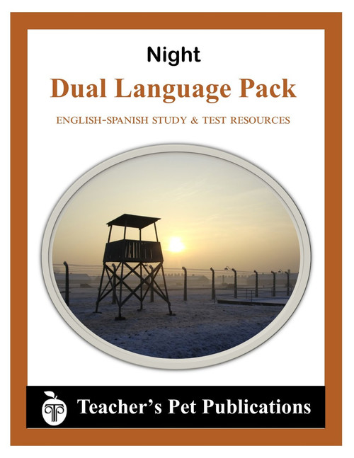 Night Dual Language Pack