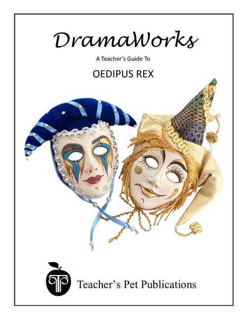 Oedipus Rex DramaWorks Guide