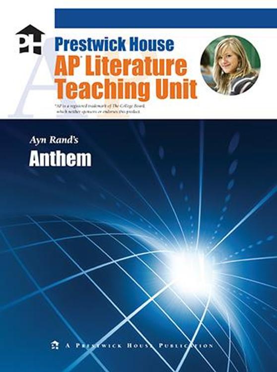 Anthem AP Literature Unit