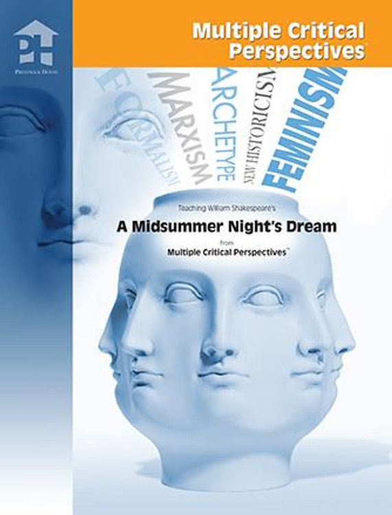 A Midsummer Night's Dream Multiple Critical Perspectives