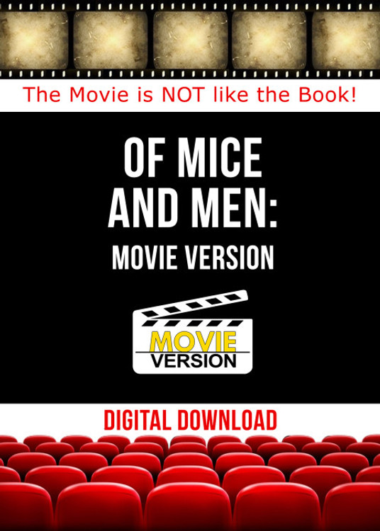 Of Mice and Men Movie Version