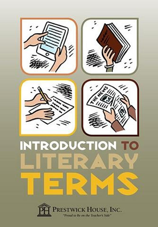 Introduction to Literary Terms