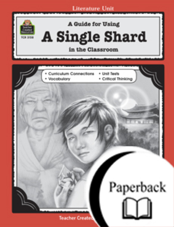 A Guide for Using A Single Shard in the Classroom