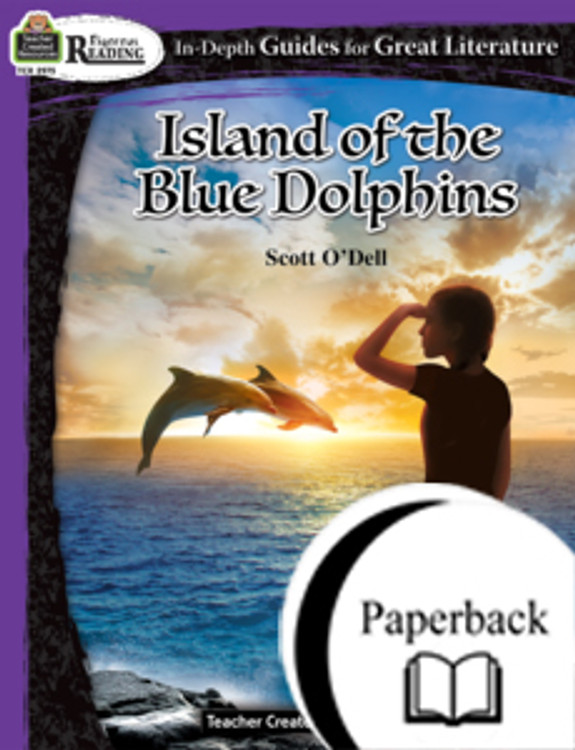 Rigorous Reading: The Island of the Blue Dolphins