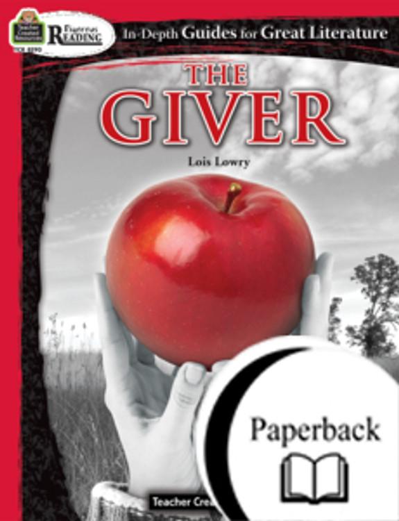 Rigorous Reading: The Giver