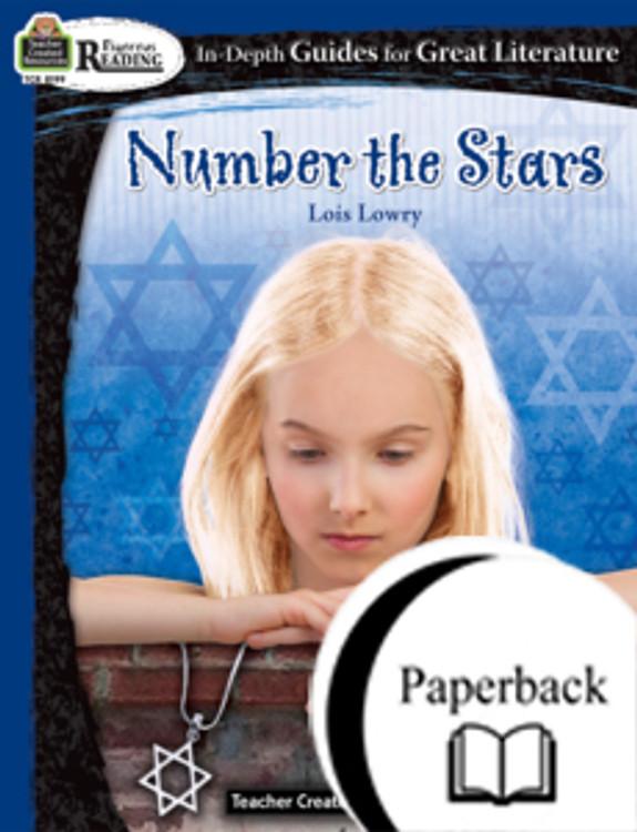 Number the Stars: Rigorous Reading Teacher Guide