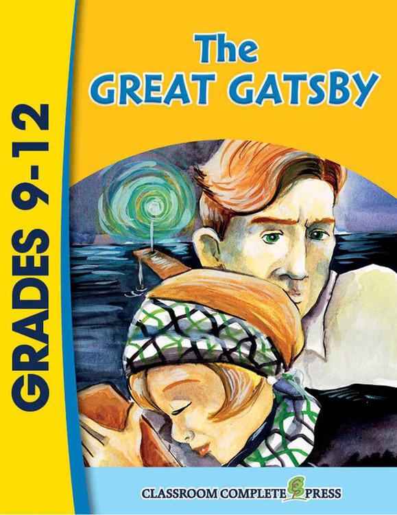 The Great Gatsby LitKit