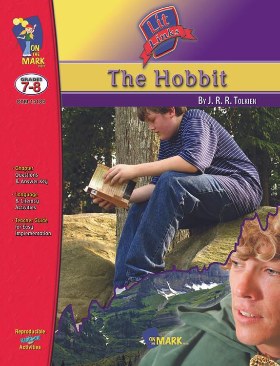 The Hobbit Lit Links Literature Guide For Teachers  (PDF)
