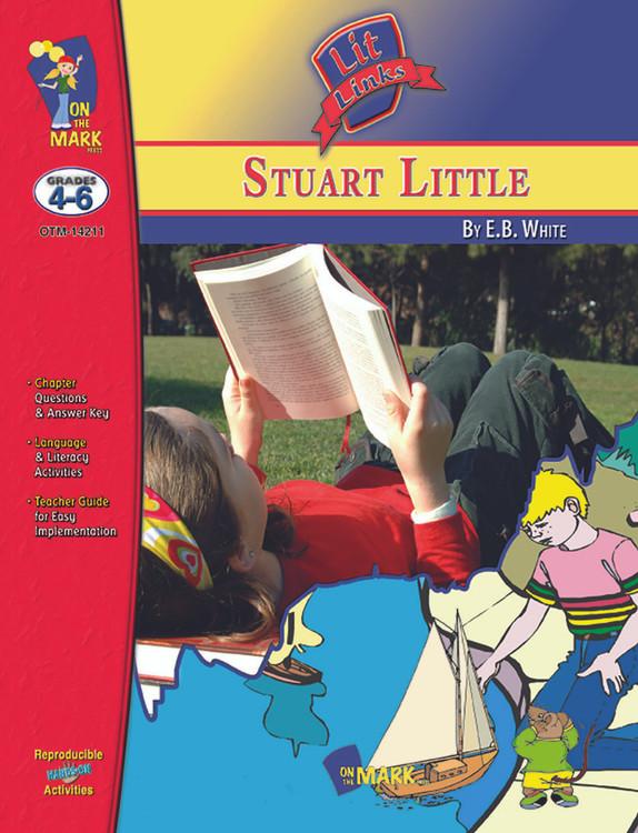 Stuart Little: Lit Links Literature Guide