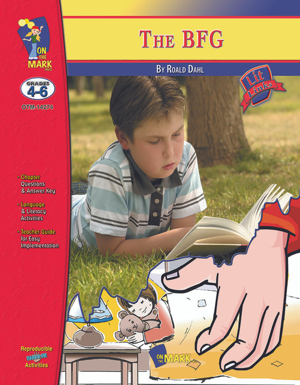The BFG Lit Links Literature Guide For Teachers PDF