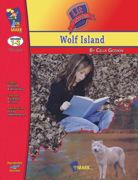 Wolf Island: Lit Links Literature Guide