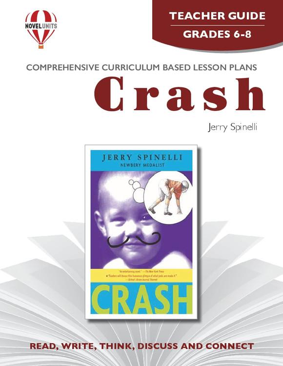 Crash Novel Unit Teacher Guide