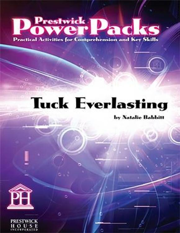 Tuck Everlasting Power Pack