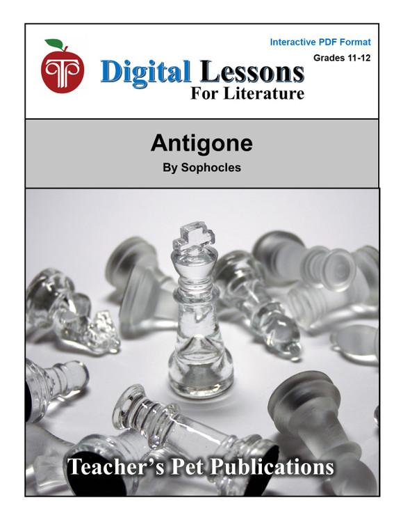 Antigone Digital Student Lessons