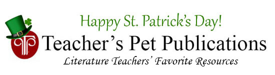 Teacher's Pet Publications