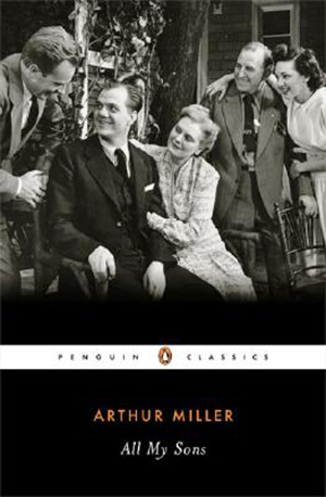 All My Sons by Arthur Miller teacher guides, novel units, lesson plans