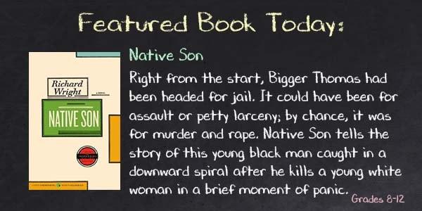 Native Son Teacher Guide Novel Unit