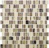 Bella Glass Tiles Enchanted Flavors Series Divine Strudel
