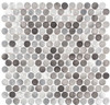 Bella Glass Tiles Urban Jungle Grey Chameleon UJ-661