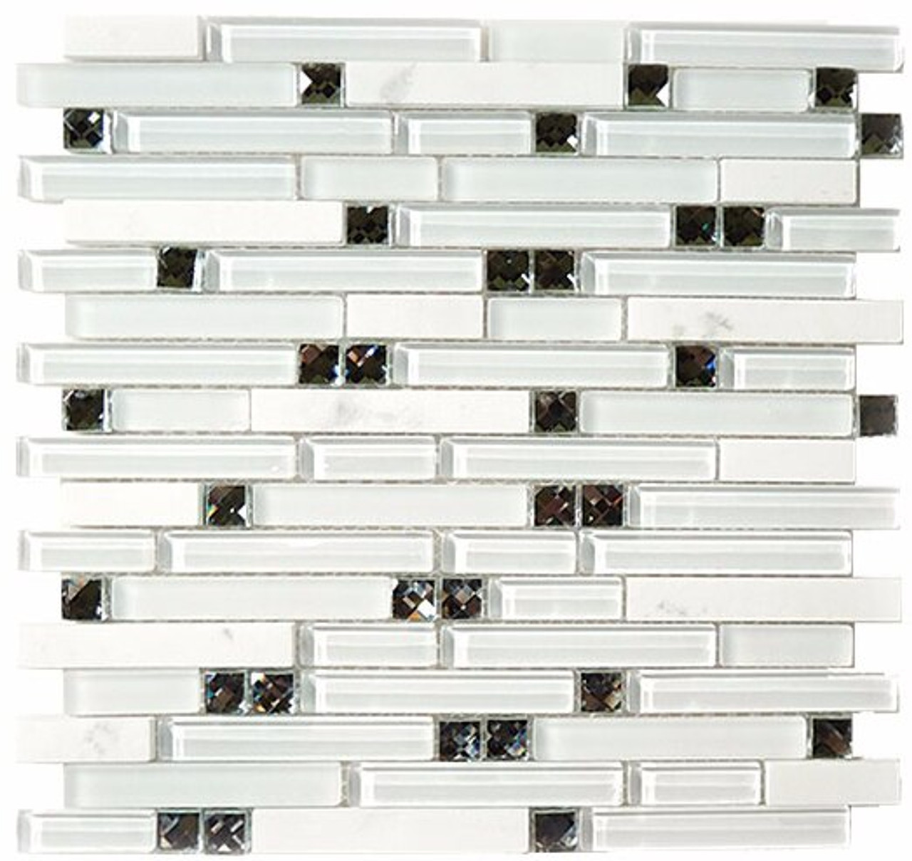 Bella Glass Tiles Symphony Series Morning Meditation