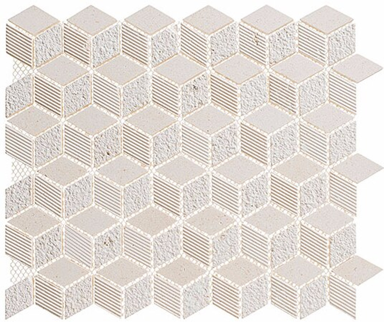 Bella Glass Tiles Arctic Series Artic Dove