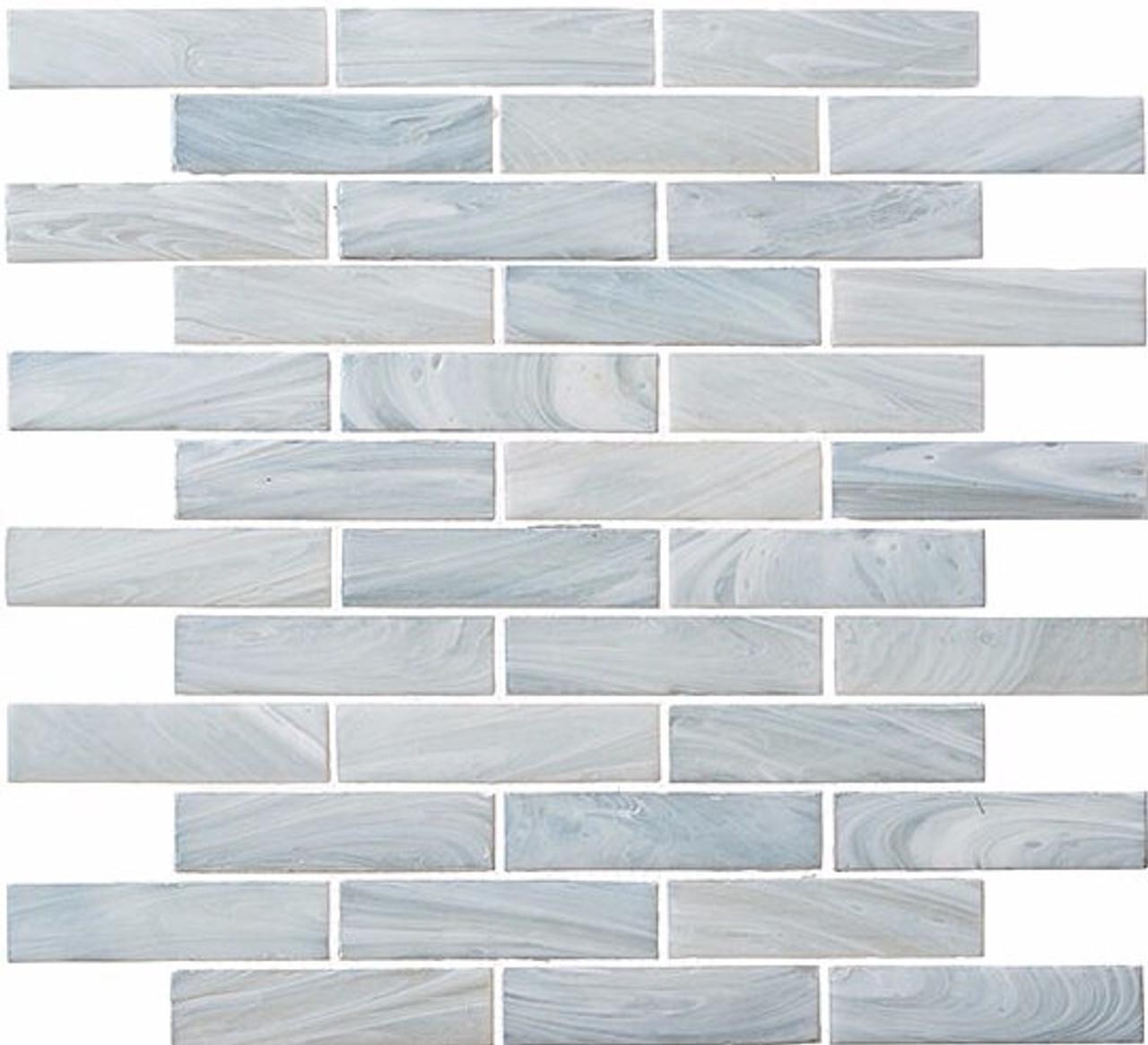 Bella Glass Tiles New England Series Vineyard Patio