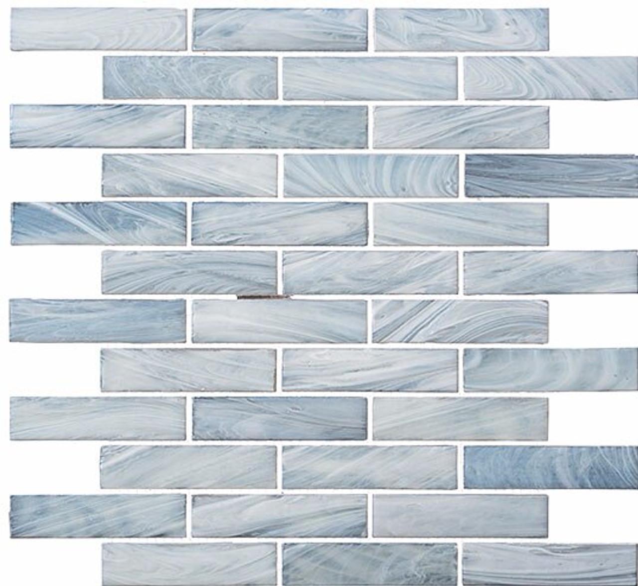 Bella Glass Tiles New England Series Cape Cod