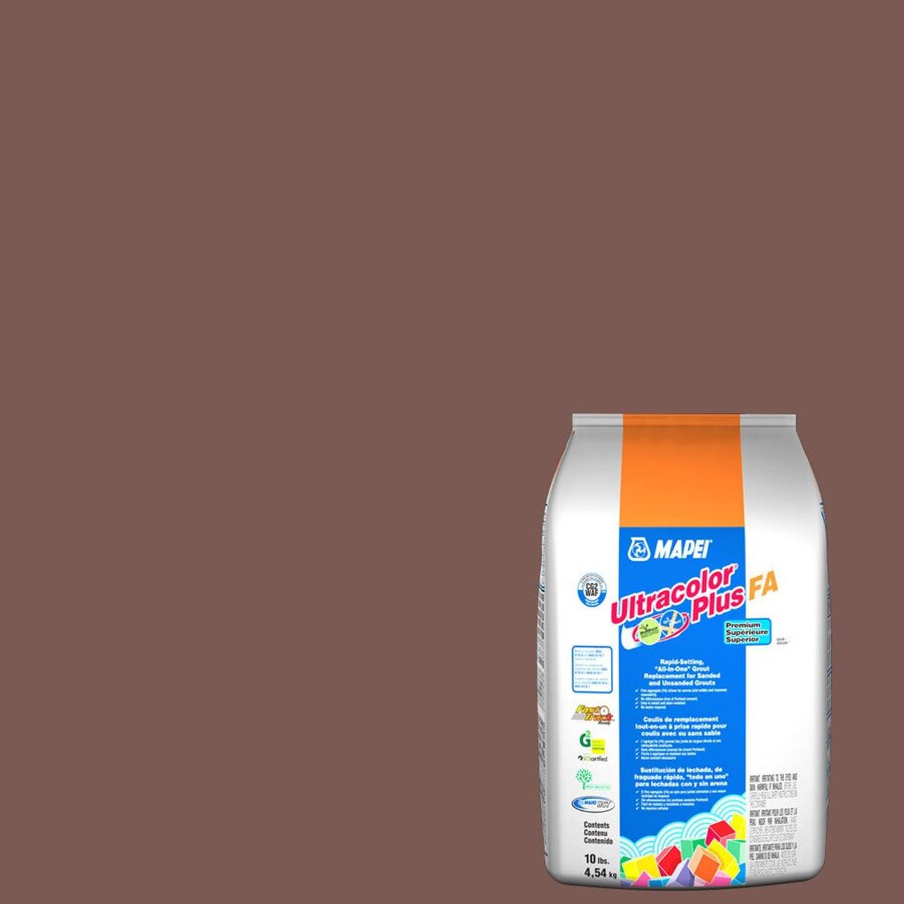 Mapei Mapei Ultracolor Plus FA Grout Brick Red