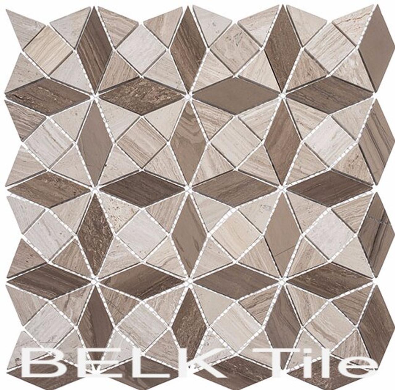 Bella Glass Tiles Divine Windows Jerusalem Mount