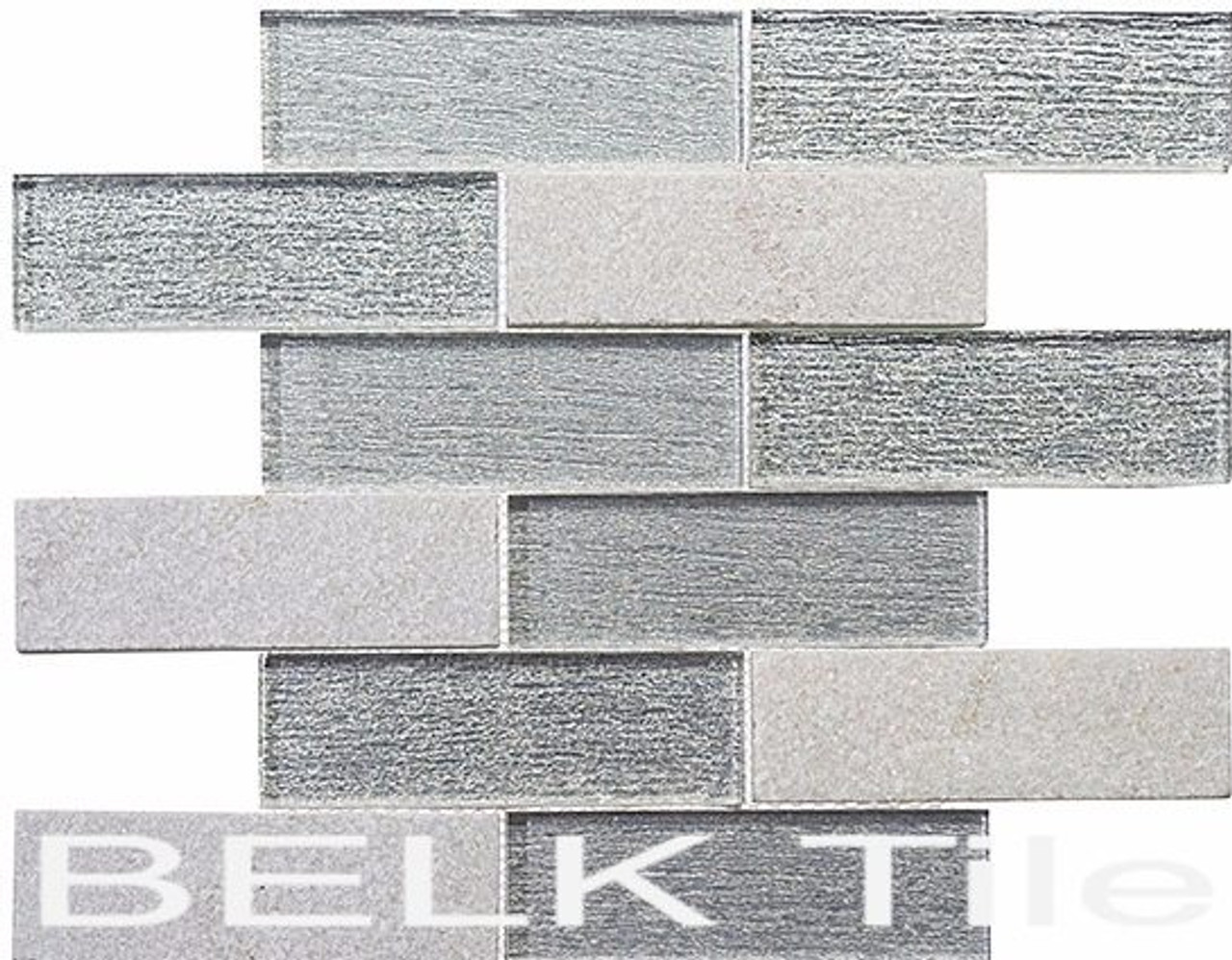 Bella Glass Tiles Tanglewood Symphony Stage