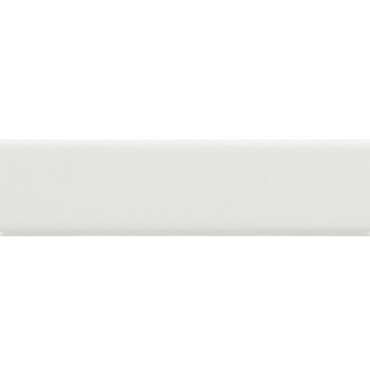 BELK Tile 3 x 12 Ceramic Tile Bianco