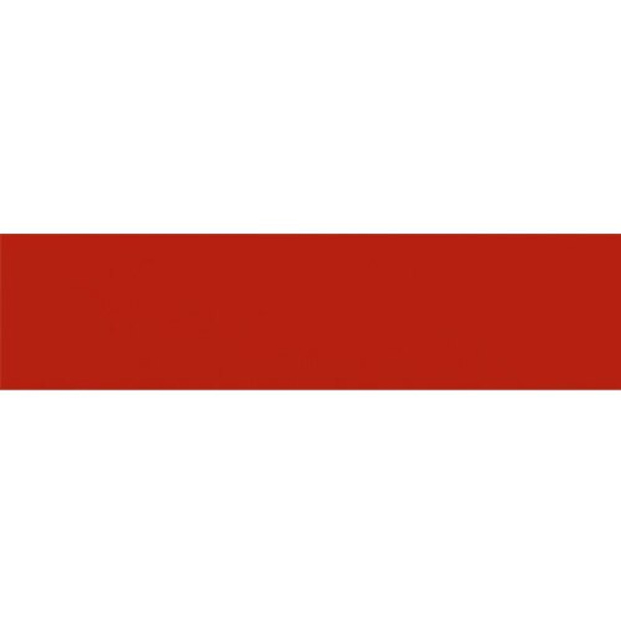 BELK Tile 3 x 12 Ceramic Tile Red