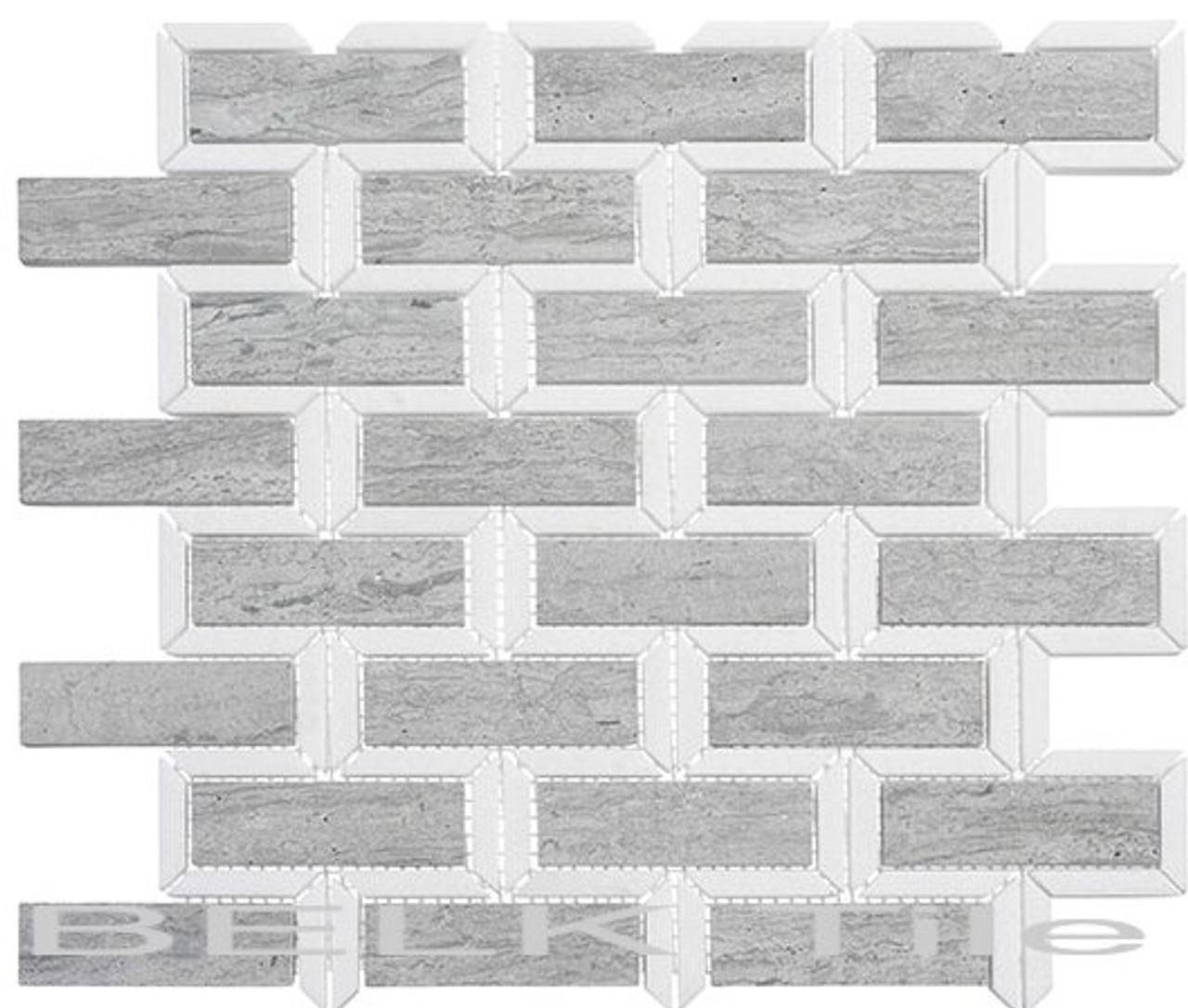 Bella Glass Tiles Colosseum Series Noble Knight COM-6502
