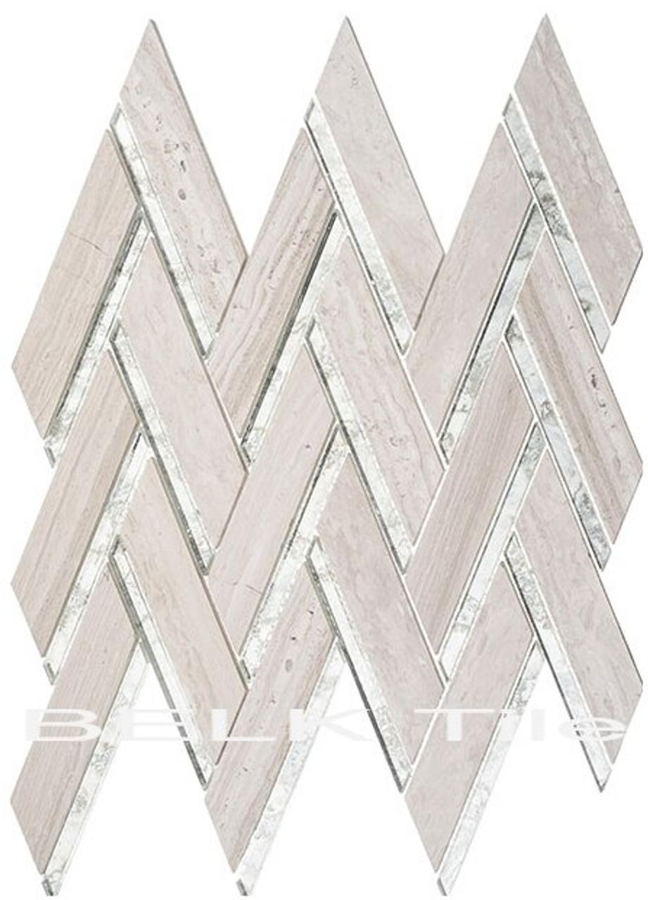 Bella Glass Tiles Peaks Harbor Kings Summit PH-482