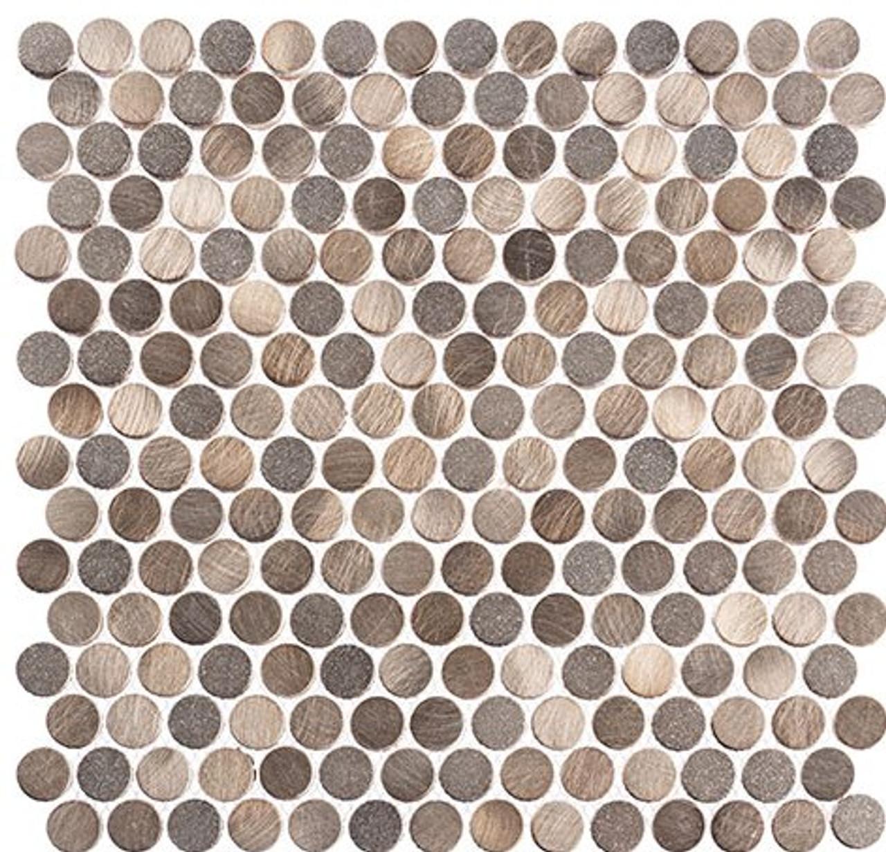 Bella Glass Tiles Urban Jungle Old Python UJ-664