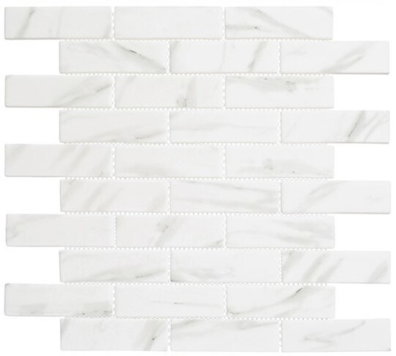 Bella Glass Tiles Antiquities Series Cloud Nine ANQ-55