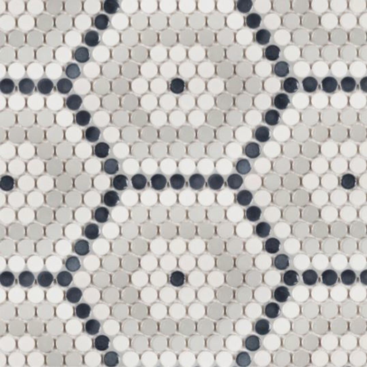 UBC Designer Hexagon Series Adelaide