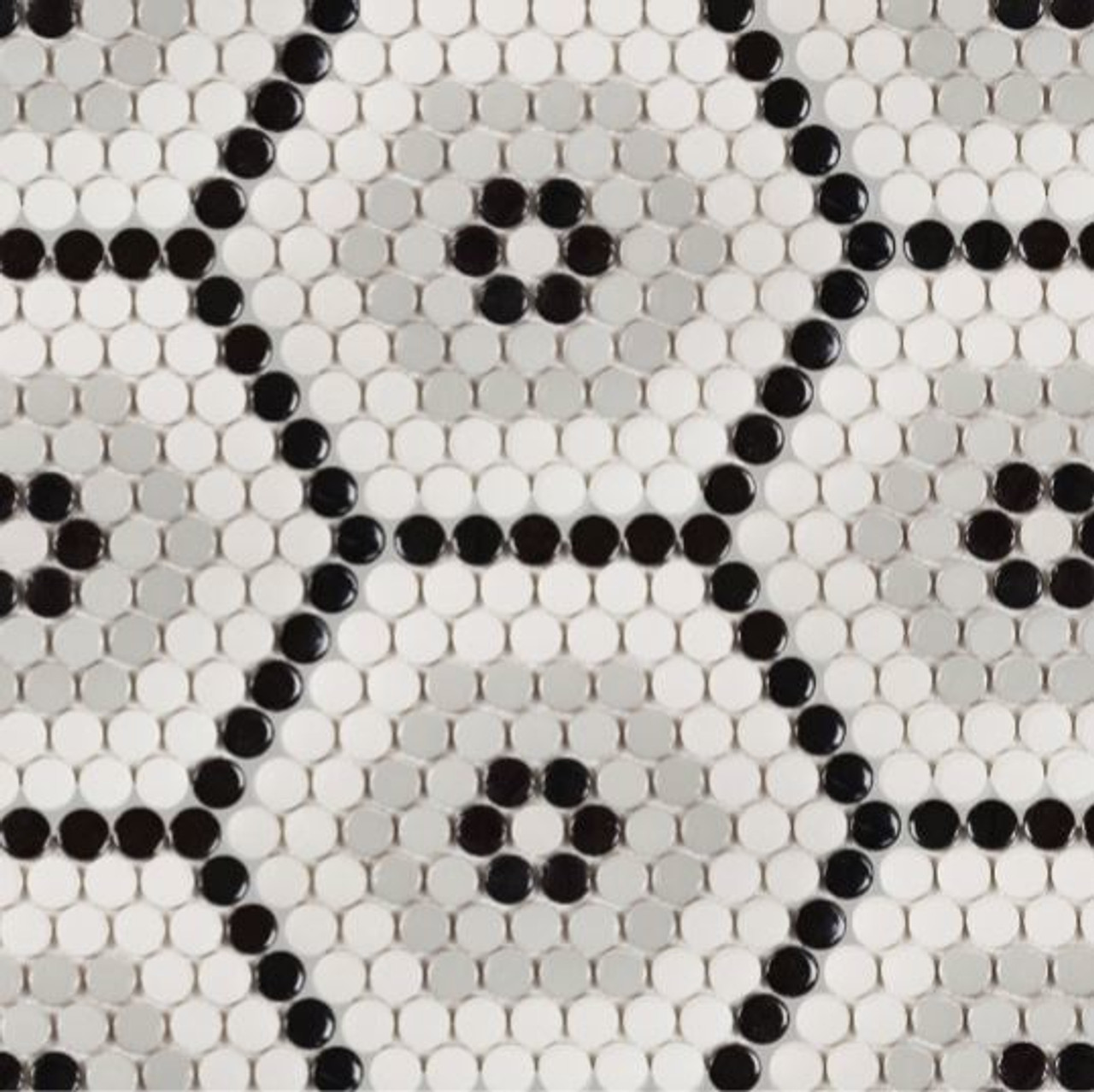 UBC Designer Hexagon Series Brisbane
