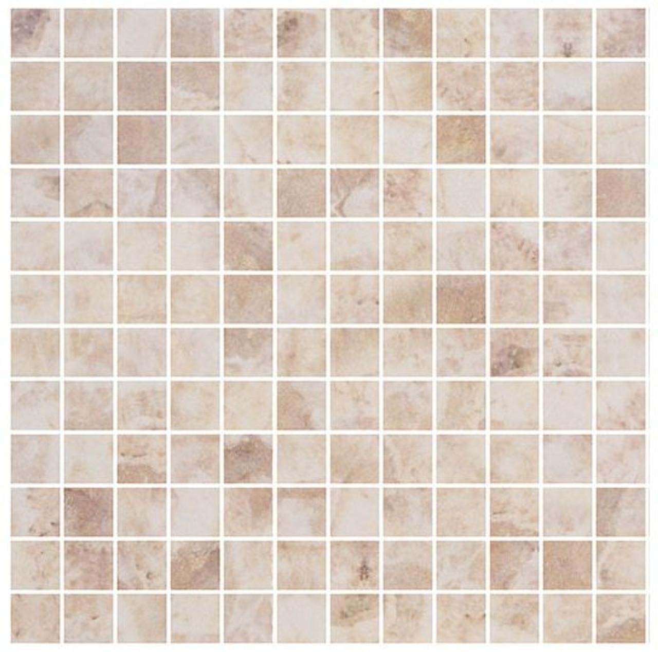 Bella Glass Tiles Del Spa Series Parthenon